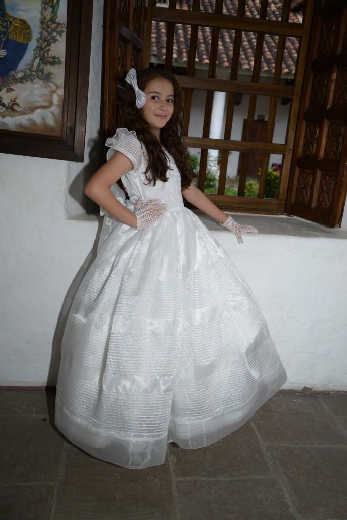 Vestidos de primera comunion en medellin
