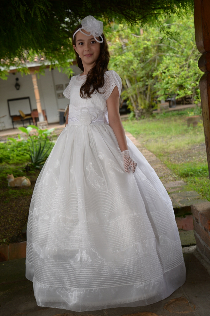 Venta vestidos de primera comunion en pereira
